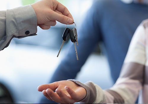 Car Key Replacement Orange County
