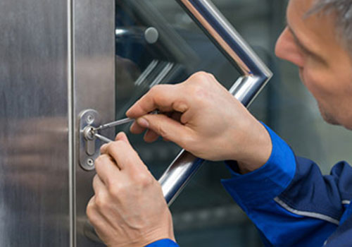 Locksmith Orange County